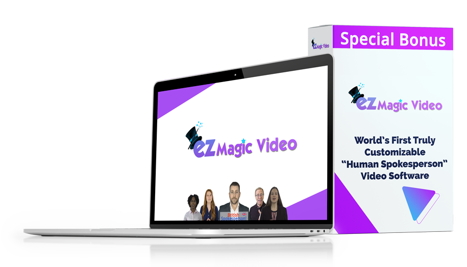 EZ Magic Video Bonus